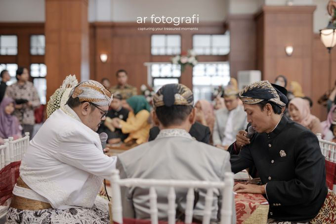 Rima + Fadi by KATA Wedding Planner And Organizer - 024