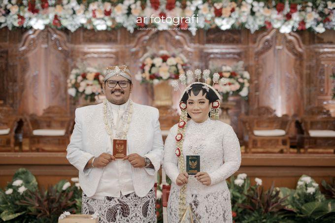 Rima + Fadi by KATA Wedding Planner And Organizer - 036