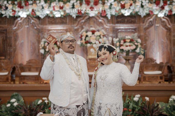 Rima + Fadi by KATA Wedding Planner And Organizer - 004