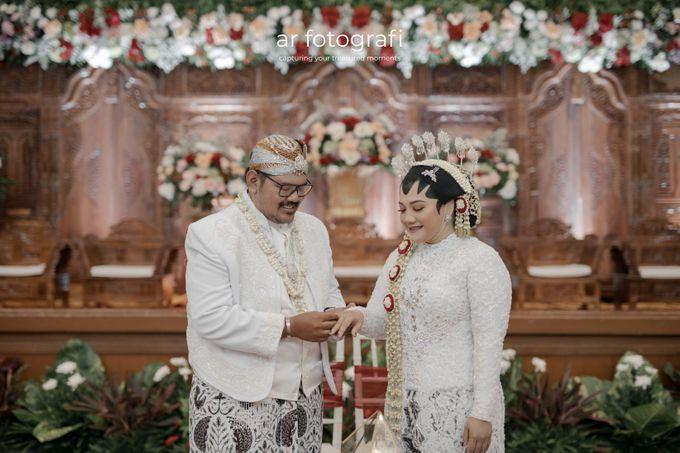Rima + Fadi by KATA Wedding Planner And Organizer - 023