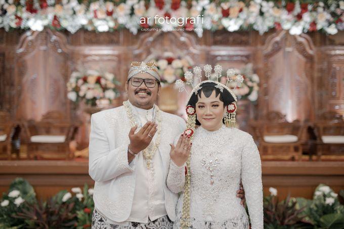 Rima + Fadi by KATA Wedding Planner And Organizer - 030