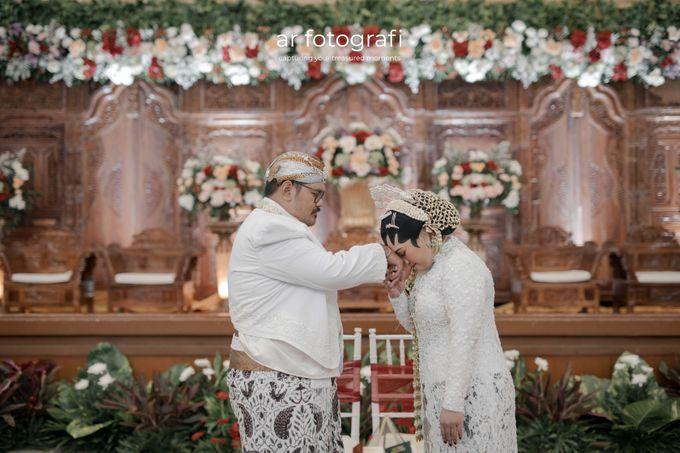 Rima + Fadi by KATA Wedding Planner And Organizer - 020