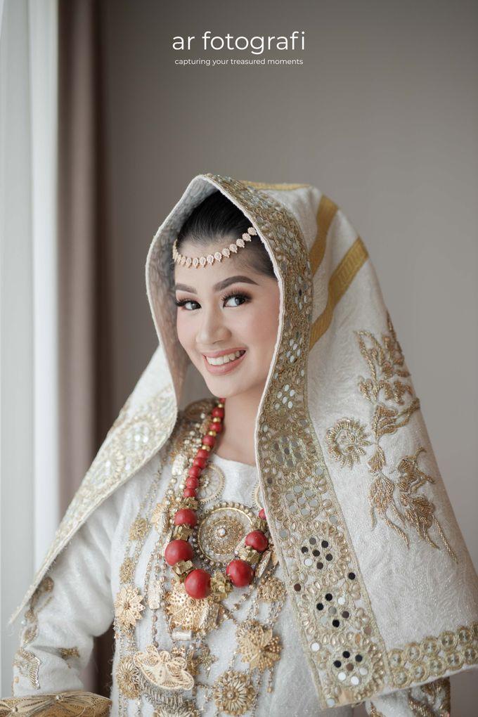 New Normal versi Minang ala Dila Bintang by theSerenade Organizer - 002