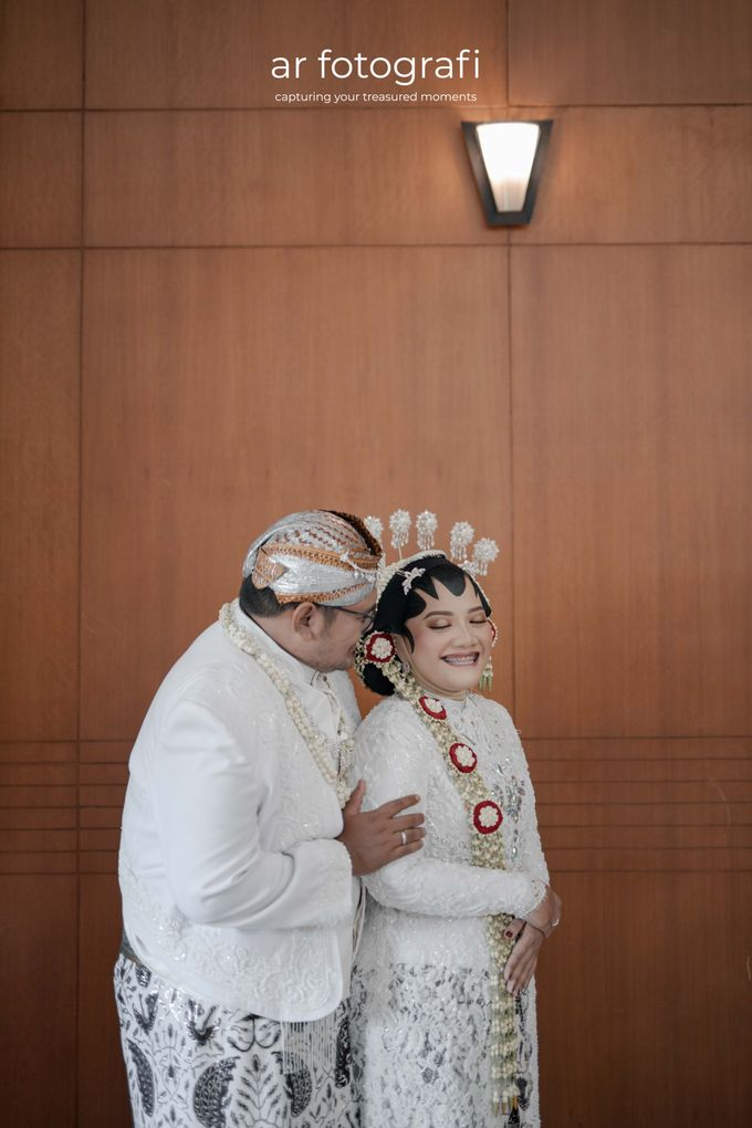 Rima + Fadi by KATA Wedding Planner And Organizer - 027