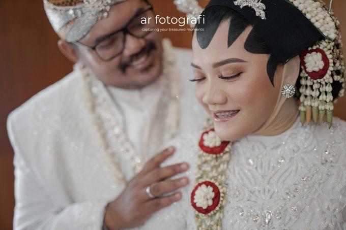 Rima + Fadi by KATA Wedding Planner And Organizer - 032