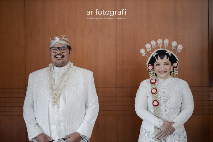 Rima + Fadi by KATA Wedding Planner And Organizer - 033