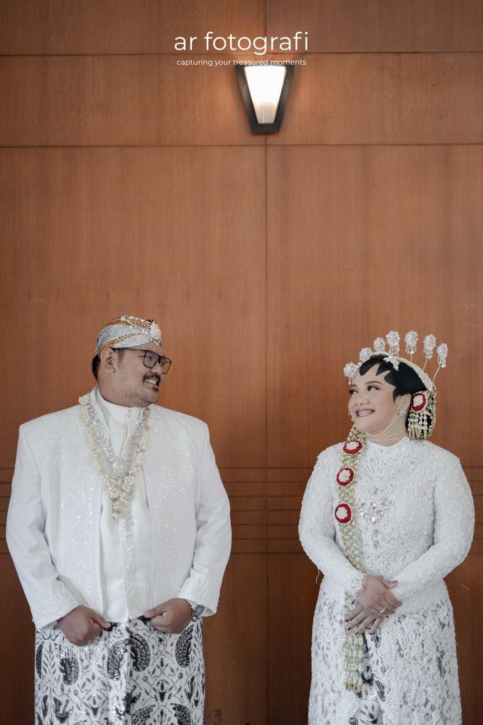 Rima + Fadi by KATA Wedding Planner And Organizer - 018