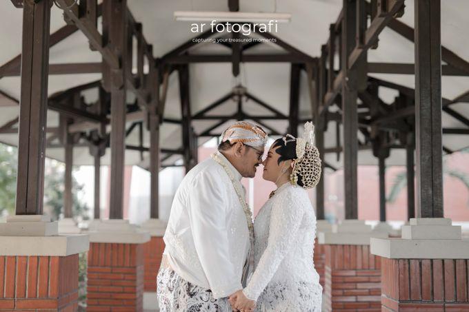 Rima + Fadi by KATA Wedding Planner And Organizer - 012