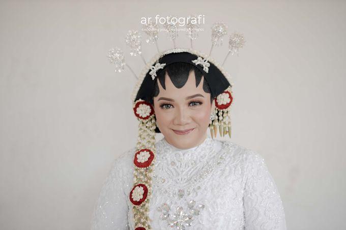 Rima + Fadi by KATA Wedding Planner And Organizer - 009