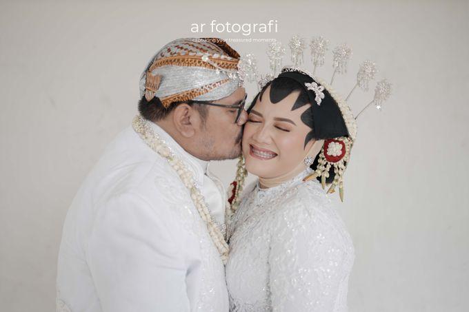 Rima + Fadi by KATA Wedding Planner And Organizer - 013