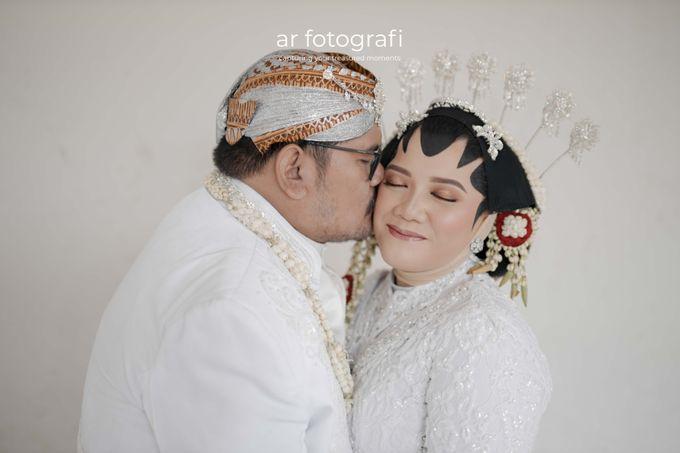 Rima + Fadi by KATA Wedding Planner And Organizer - 007