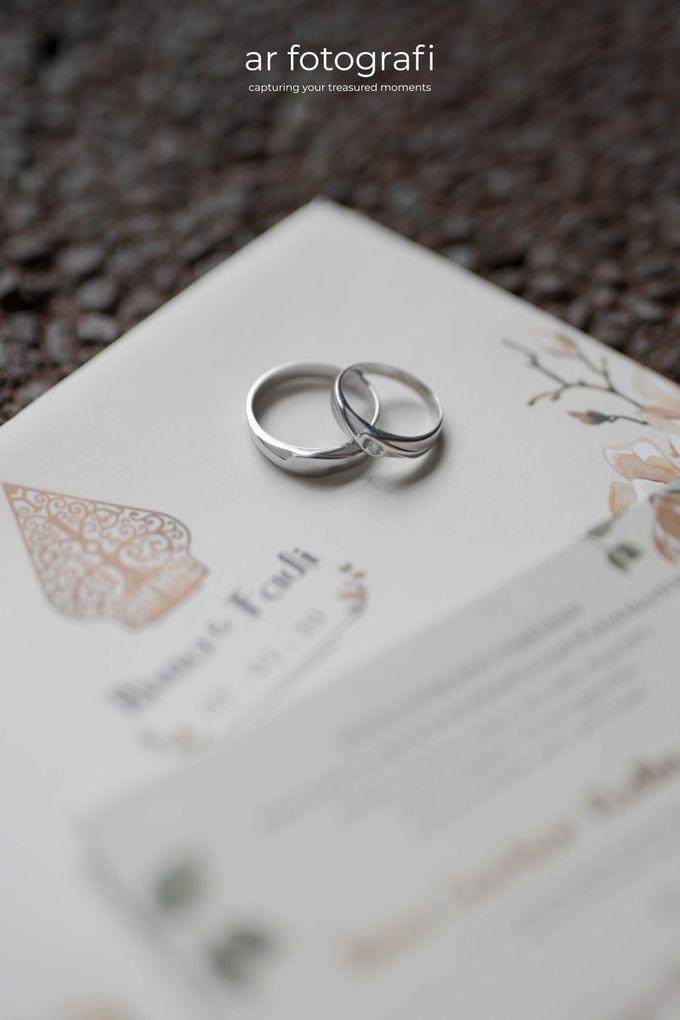 Rima + Fadi by KATA Wedding Planner And Organizer - 001