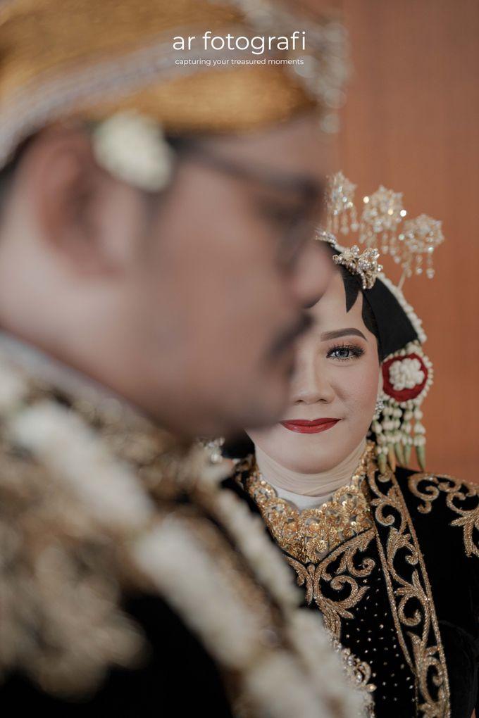 Rima + Fadi by KATA Wedding Planner And Organizer - 022