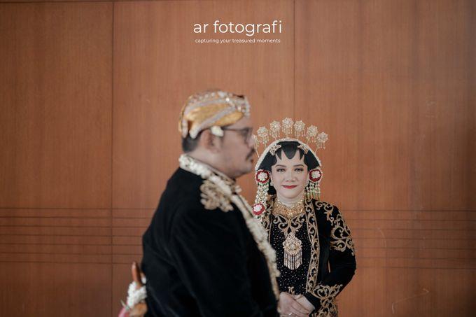 Rima + Fadi by KATA Wedding Planner And Organizer - 025
