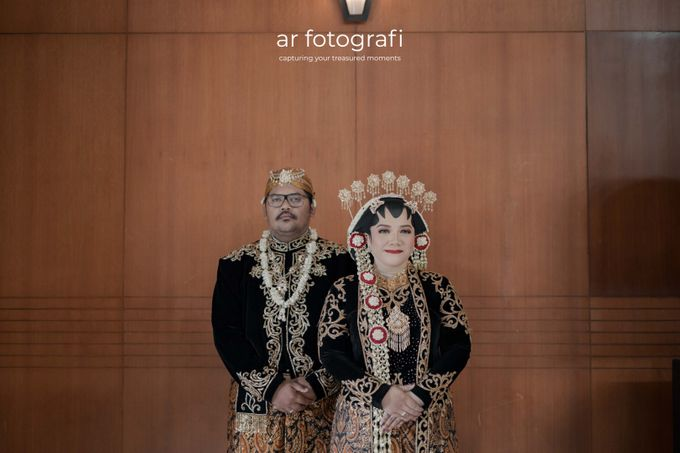 Rima + Fadi by KATA Wedding Planner And Organizer - 002