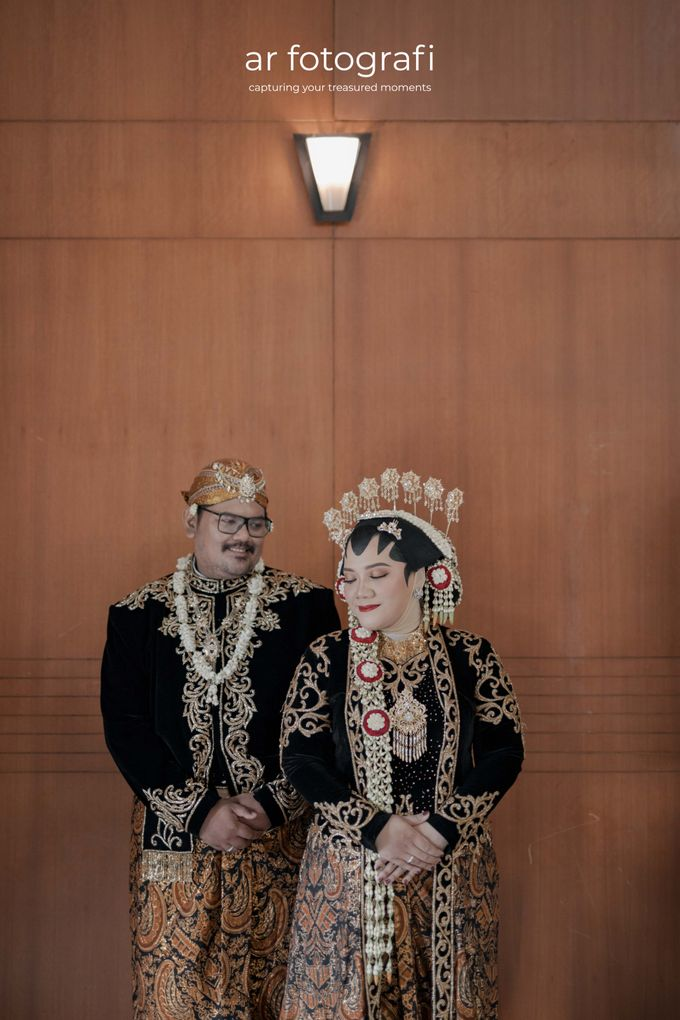 Rima + Fadi by KATA Wedding Planner And Organizer - 021