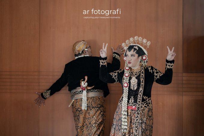 Rima + Fadi by KATA Wedding Planner And Organizer - 026