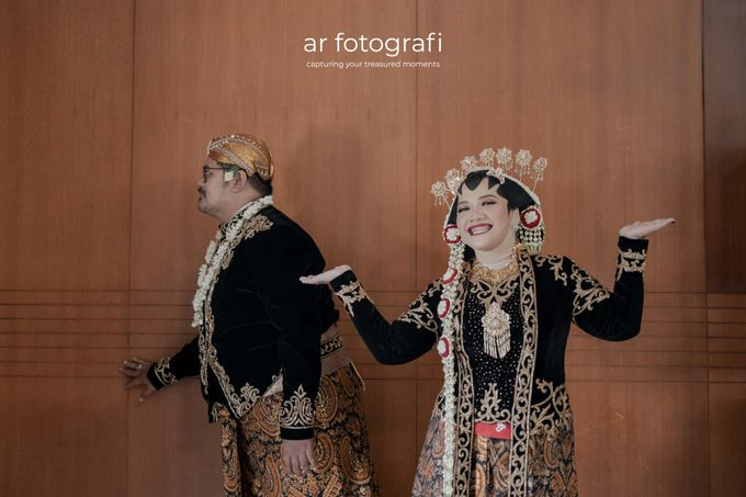 Rima + Fadi by KATA Wedding Planner And Organizer - 014