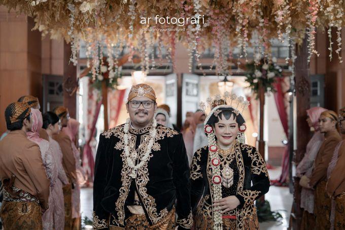 Rima + Fadi by KATA Wedding Planner And Organizer - 035