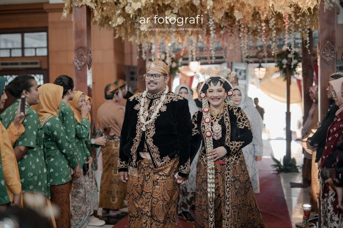 Rima + Fadi by KATA Wedding Planner And Organizer - 029