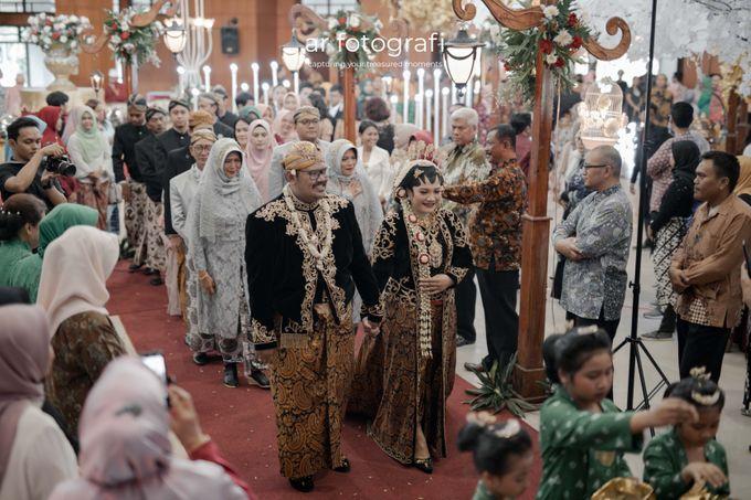 Rima + Fadi by KATA Wedding Planner And Organizer - 039