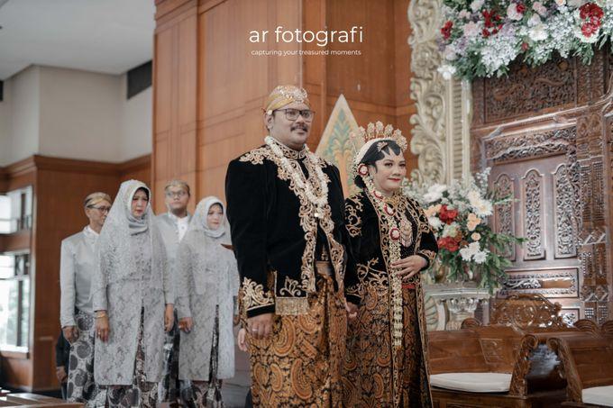 Rima + Fadi by KATA Wedding Planner And Organizer - 038