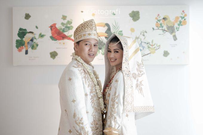 New Normal versi Minang ala Dila Bintang by theSerenade Organizer - 008