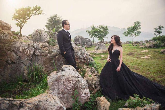 Wedding Felix & Silvi by Fenny Yang Wedding Planner - 001