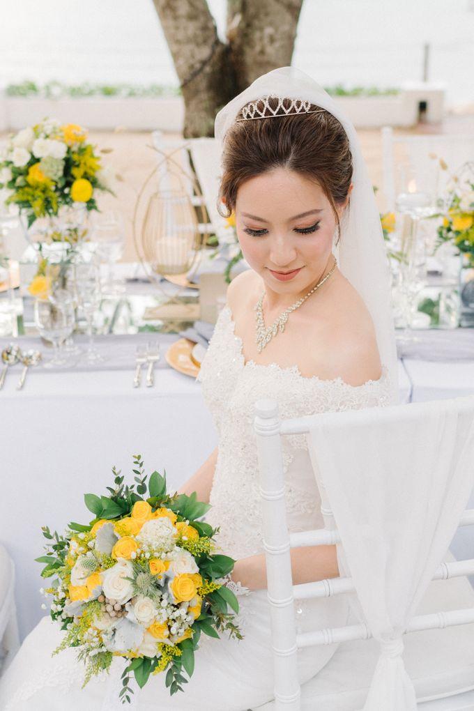 Masahiro & Mari by Vowever Wedding Planner - 030