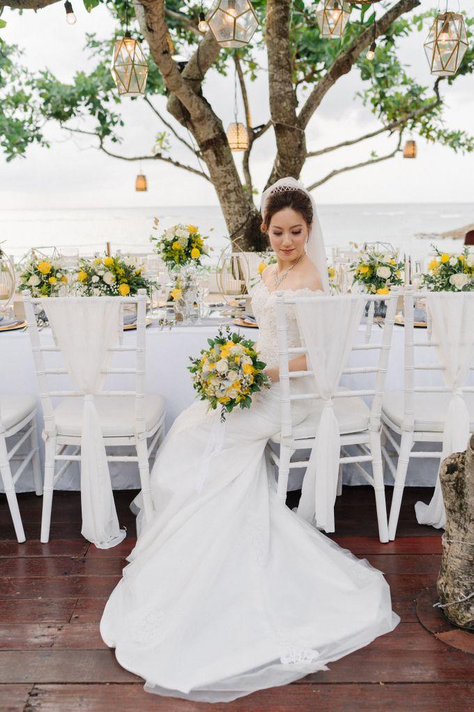 Masahiro & Mari by Vowever Wedding Planner - 031