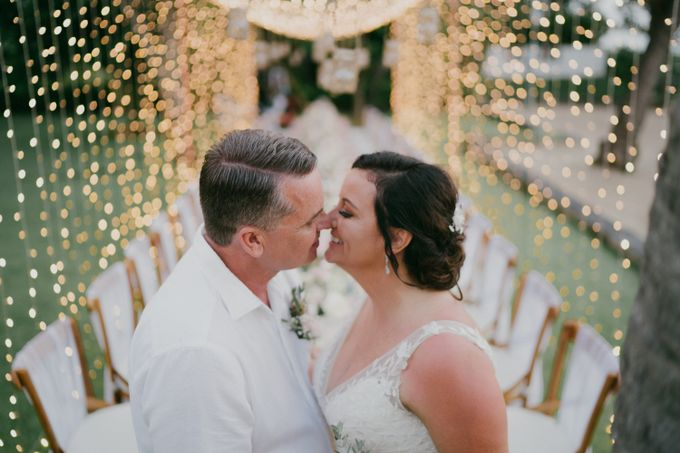 Amanda & Neil by Vowever Wedding Planner - 022