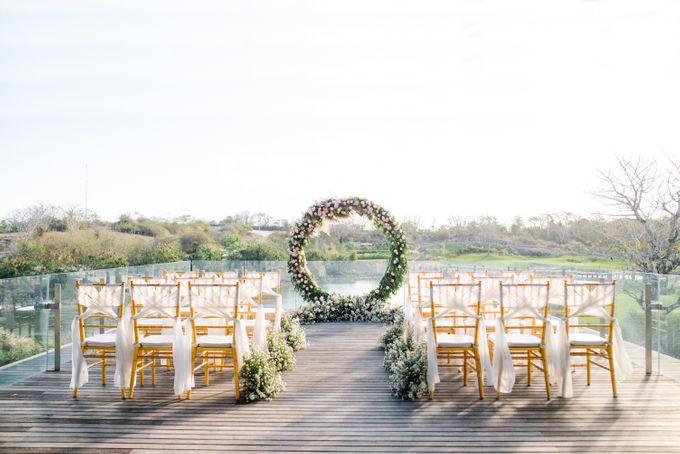 Another Holy Matrimony Project at Bukit Pandawa by Bali Wedding Atelier - 002