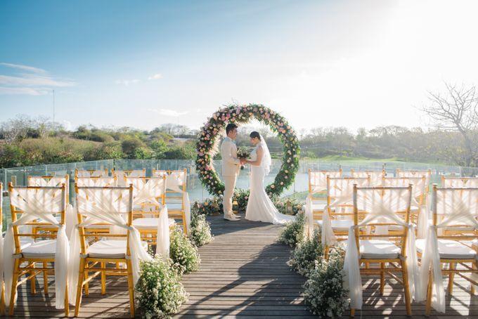 Another Holy Matrimony Project at Bukit Pandawa by Bali Wedding Atelier - 005