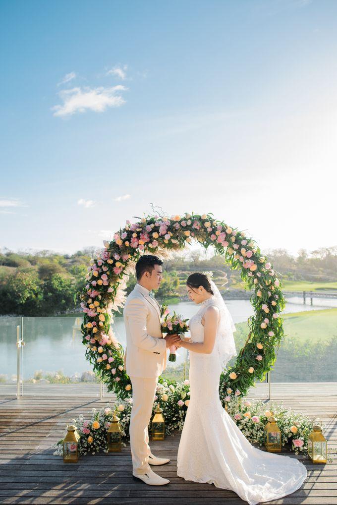 Another Holy Matrimony Project at Bukit Pandawa by Bali Wedding Atelier - 006
