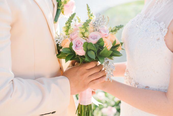 Another Holy Matrimony Project at Bukit Pandawa by Bali Wedding Atelier - 007