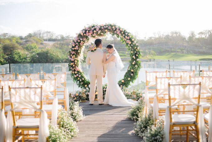 Another Holy Matrimony Project at Bukit Pandawa by Bali Wedding Atelier - 009