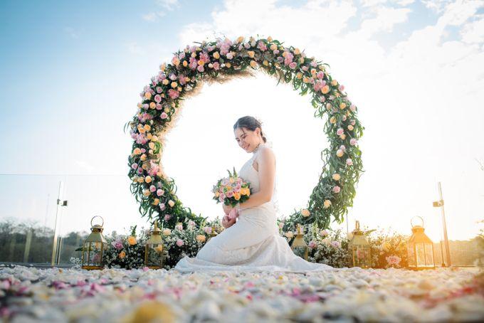 Another Holy Matrimony Project at Bukit Pandawa by Bali Wedding Atelier - 010