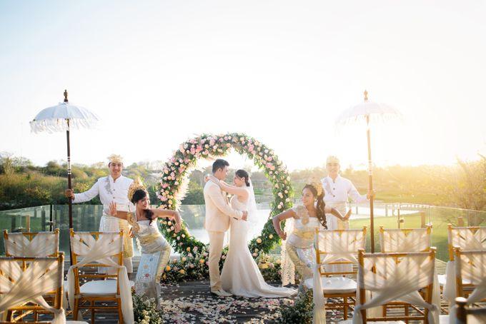 Another Holy Matrimony Project at Bukit Pandawa by Bali Wedding Atelier - 011