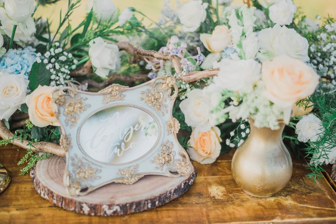 The Wedding of Mr Jimmy and Ms Vanessa by Bali Wedding Atelier - 012