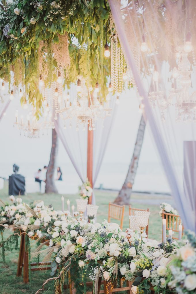 The Wedding of Mr Jimmy and Ms Vanessa by Bali Wedding Atelier - 016