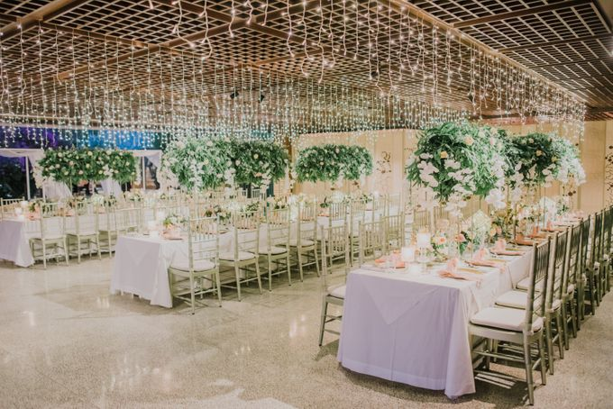 The Wedding of Mr Isent and Ms WanPei by Bali Wedding Atelier - 005