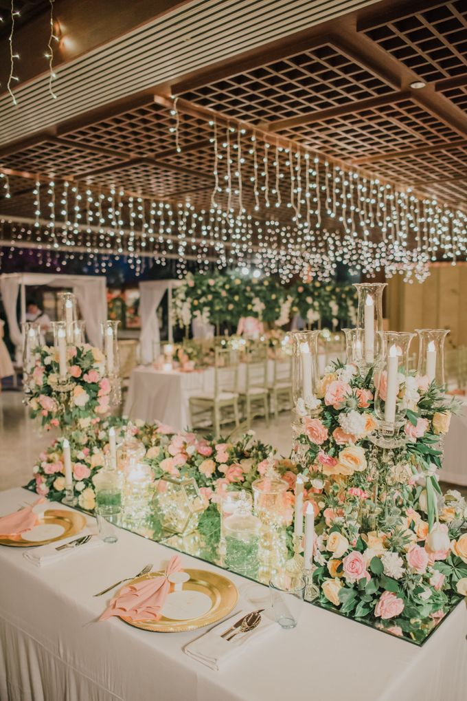 The Wedding of Mr Isent and Ms WanPei by Bali Wedding Atelier - 011