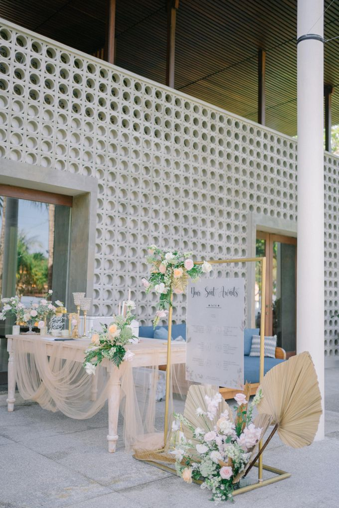 The Wedding of Johan & Murie by Bali Wedding Atelier - 007