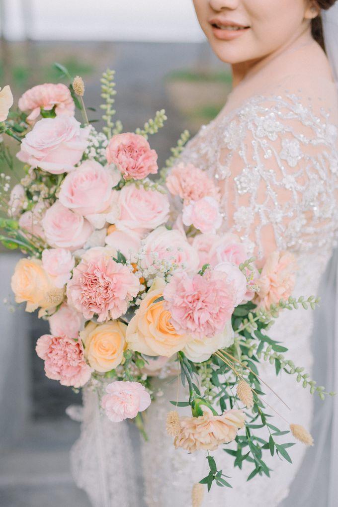 The Wedding of Johan & Murie by Bali Wedding Entertainment - 002