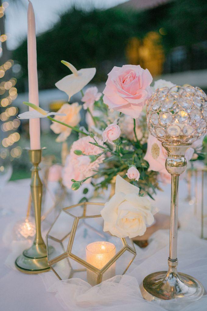 The Wedding of Johan & Murie by Bali Wedding Entertainment - 018