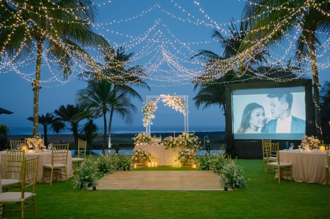 The Wedding of Johan & Murie by Bali Wedding Entertainment - 020