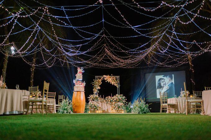 The Wedding of Johan & Murie by Bali Wedding Entertainment - 021