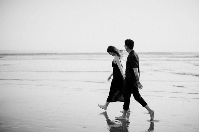 Nathaniel & Glorynda Prewedding by Tefillah Wedding - 006