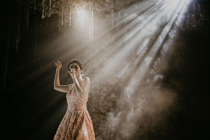 Wedding Of Erwin & Katrin by All Occasions Wedding Planner - 013