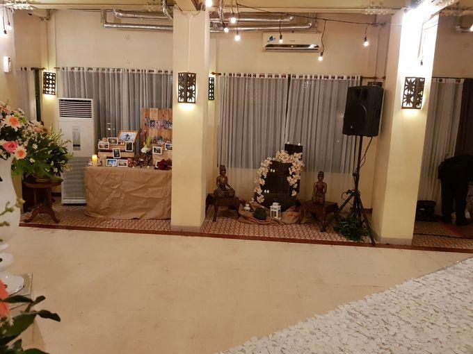 DAZZLING Dekor @Balai Sarwono by Hall Of Blessing - 001
